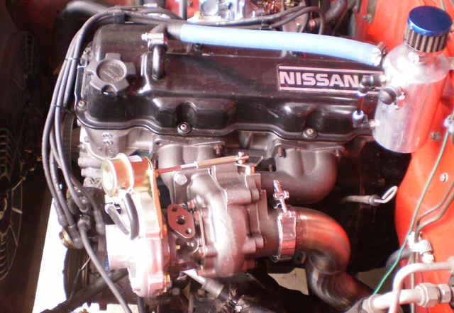 Images of Nissan Z24 - #rock-cafe